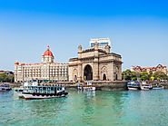 Goldenn Triangle Tour Packages from Mumbai #India