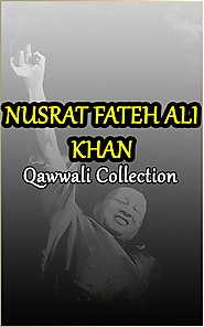 Amazing Nusrat Qawwali Collection