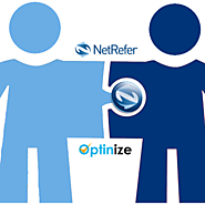 NetRefer commits to clients with new Optinize Inc partnership