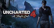 Uncharted 4 A Thefts End Free Full Version PC Game