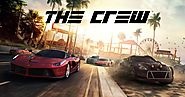 The Crew PC Game Download Full Version