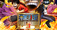 One Piece Pirate Warriors 3 PC Download Full Version