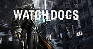 Watch Dogs Download Free PC Game