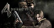 Free Download Resident Evil 4 Full PC Game