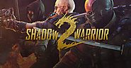 Shadow Warrior 2 PC Game Download Full Version
