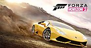 Forza Horizon 2 PC Game Free Download Full Version
