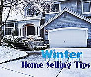Home Sales in The WInter