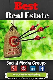 Best Social Media Groups For Realtors