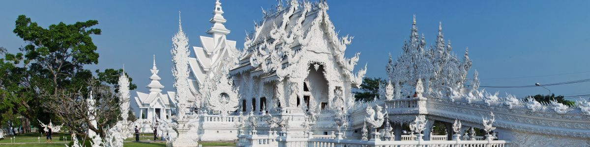 Headline for 5 Places in Chiang Rai not to be Missed - Discover Exotic Attractions