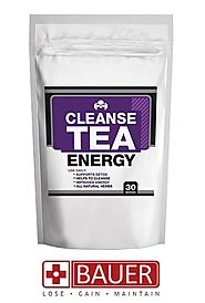 Cleanse Tea Review | Tea For Beauty