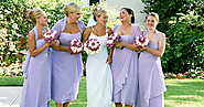 Fall Weddings - Ideas for Bridesmaid Gifts
