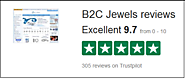 B2C Jewels Customer Testimonials and Reviews