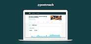 PostReach - Simple, actionable analytics for content marketers & bloggers