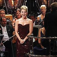 Joyce DiDonato: how I found harmony in music of war and peace