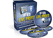 FB Live Profit TRUTH review and EXCLUSIVE $25000 BONUS