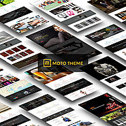 Moto Theme Review and $30000 Bonus - Moto Theme 80% DISCOUNT