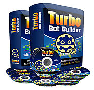 Turbo Bot Builder REVIEW and GIANT $21600 bonuses