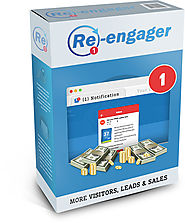 Re-Engager Review and GIANT $12700 Bonus-80% Discount