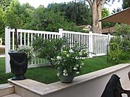 Add a Fence to Your Backyard