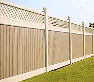 Install A Fence Around Your Property - Secure Fence and Rail