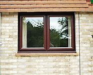 If your window frames are in a poor condition