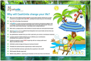 CashUnite Sign Up