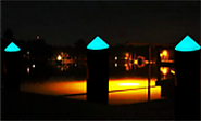 LED Piling Cap Lights: Boosting The Beauty And Functionality Of The Dockside