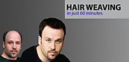 Hair Weaving Service For Men And Women | Hair Beauty Cure