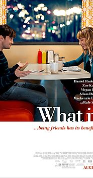 Daniel Radcliffe's What If