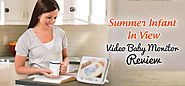 Summer Infant Digital Video Baby Monitor