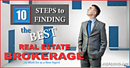 New Agents Guide To Finding the Best Real Estate Brokerage