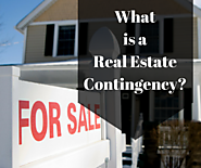 What Are Real Estate Contingencies And When to Use One