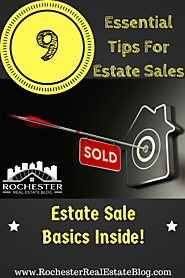 What To Know About An Estate Sale