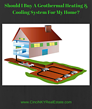 Should I Buy A Geothermal Heating/Cooling System For My Home?