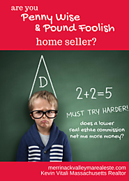 Full Service Broker vs. Discount Broker vs. FSBO