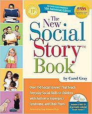 How to Use Social Stories to Teach Your Child New Skills and Expectations