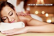 The Soothing Effects Of A Swedish Massage