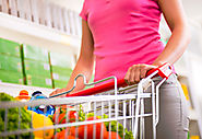 If You Buy It, You Will Eat It! 4 Tips for Wise Grocery Shopping