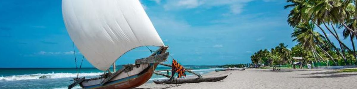 Headline for Best Beaches in Sri Lanka – Time for Some Fun in the Sun