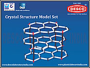 Molecular Crystal Structure Model Sets Suppliers | DESCO
