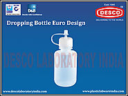 Dropping Bottles Manufacturer | DESCO