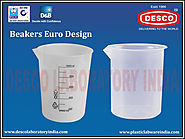 Medicine Measuring Cup Supplier | DESCO