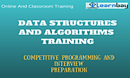 Online Data Structures and Algorithms Course – LearnBay.in