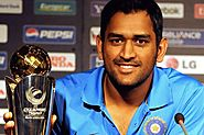 India Won ICC Champions Trophy