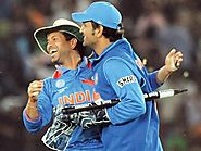 The Presence of Sachin
