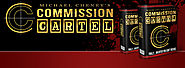 Commission Cartel Review-(Free) bonus and discount