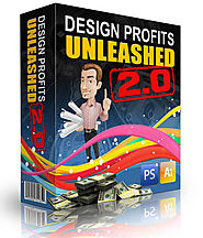 Design Profits Unleashed 2.0 Reviews and Bonuses-- Design Profits Unleashed 2.0