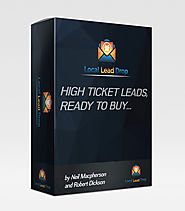 Local Lead Drop review-$26,800 bonus & discount