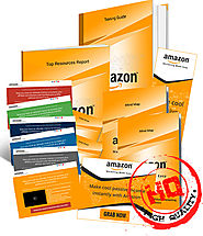 Amazon Marketing Biz In A Box Review-$9700 Bonus & 80% Discount
