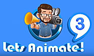 Lets Animate 3 review and $26,900 bonus - AWESOME!